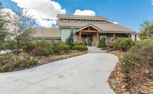 2695 W Green Brier Drive, Prescott, AZ 86305 (#1016308) :: HYLAND/SCHNEIDER TEAM