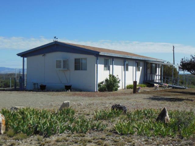 10745 S Cholla Drive, Mayer, AZ 86333 (#1016321) :: The Kingsbury Group