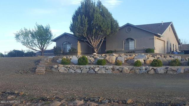 2740 W Quail View Loop Lane, Chino Valley, AZ 86323 (#1016323) :: The Kingsbury Group