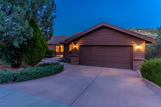 145 High Chaparral, Prescott, AZ 86303 (#1016324) :: HYLAND/SCHNEIDER TEAM