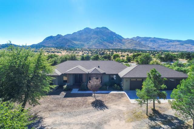 2950 W Granite Oaks Drive, Prescott, AZ 86305 (#1016333) :: The Kingsbury Group
