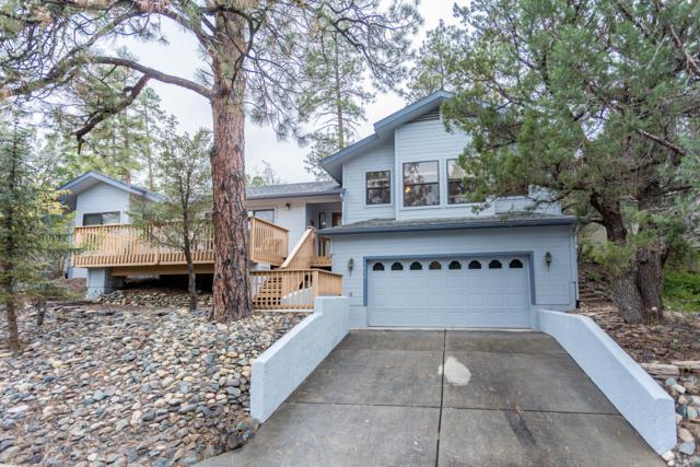 1800 Valley Ranch Circle, Prescott, AZ 86303 (#1016334) :: HYLAND/SCHNEIDER TEAM
