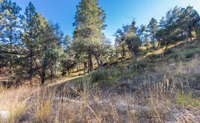 2955 W Crestview Drive, Prescott, AZ 86305 (#1016335) :: HYLAND/SCHNEIDER TEAM