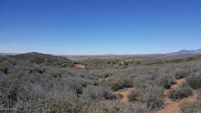 000 Bonanza Trail, Dewey-Humboldt, AZ 86327 (#1016336) :: The Kingsbury Group