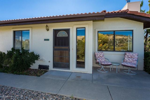 420 Lodgepole Drive, Prescott, AZ 86301 (#1016341) :: The Kingsbury Group