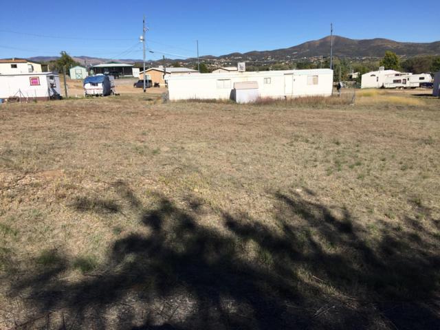 2571 S Plankton Place, Dewey-Humboldt, AZ 86329 (#1016359) :: The Kingsbury Group