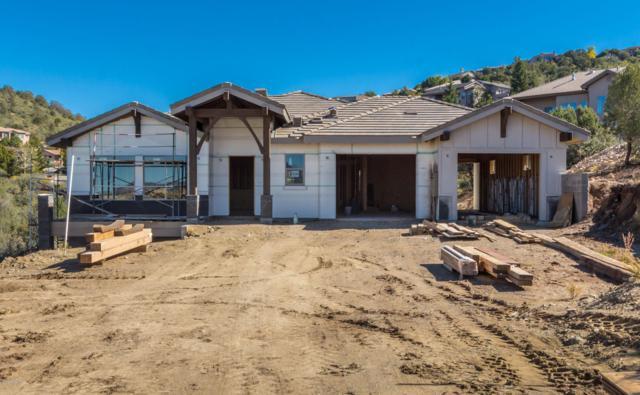 769 Tenney Lane, Prescott, AZ 86303 (#1016363) :: HYLAND/SCHNEIDER TEAM
