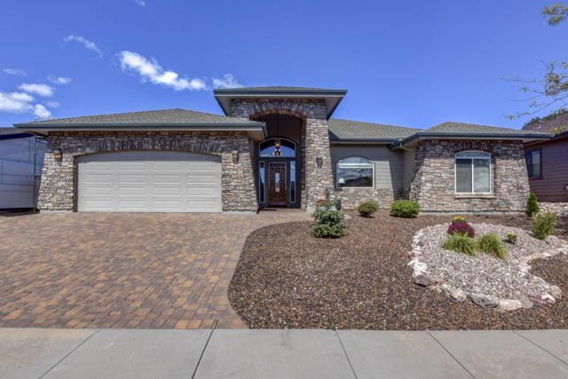 492 Isabelle Lane, Prescott, AZ 86301 (#1016381) :: HYLAND/SCHNEIDER TEAM