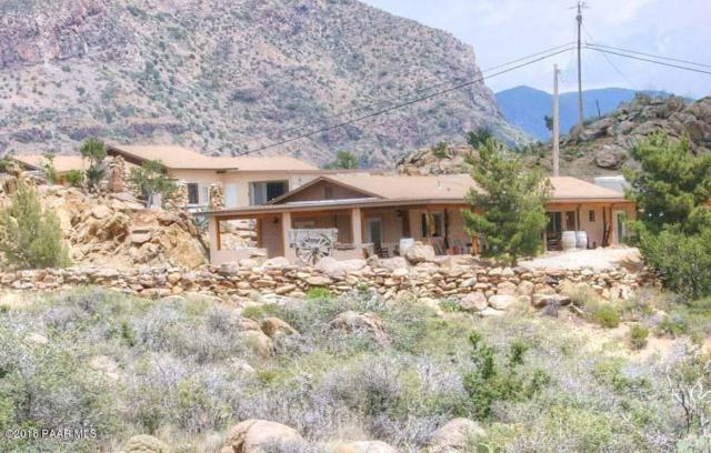23391 S State Route 89, Yarnell, AZ 85362 (#1016393) :: The Kingsbury Group