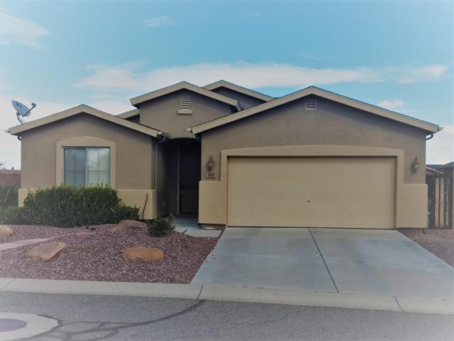 441 Galloway Drive, Chino Valley, AZ 86323 (#1016403) :: The Kingsbury Group
