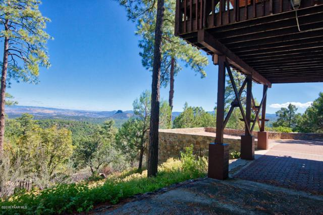 746 N Valley View Drive, Prescott, AZ 86305 (#1016404) :: HYLAND/SCHNEIDER TEAM