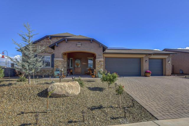 7870 E Impala Drive, Prescott Valley, AZ 86315 (#1016417) :: HYLAND/SCHNEIDER TEAM