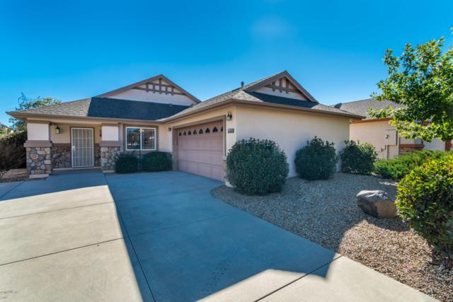 1363 Kwana Court, Prescott, AZ 86301 (#1016432) :: The Kingsbury Group
