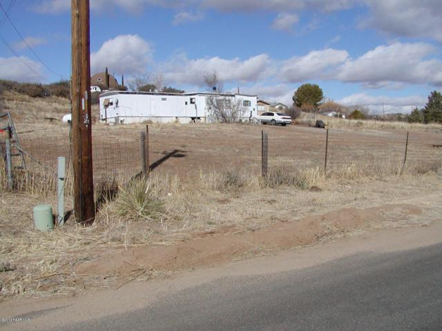 150 S Pony Place, Dewey-Humboldt, AZ 86327 (#1016445) :: HYLAND/SCHNEIDER TEAM