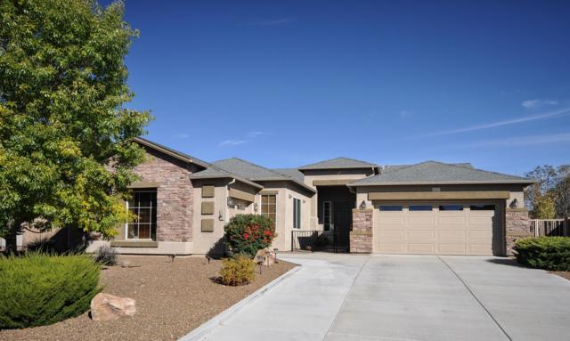 8017 N Sable Way, Prescott Valley, AZ 86315 (#1016461) :: HYLAND/SCHNEIDER TEAM
