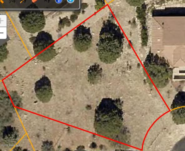 545 Lotus Court, Prescott, AZ 86301 (#1016486) :: HYLAND/SCHNEIDER TEAM