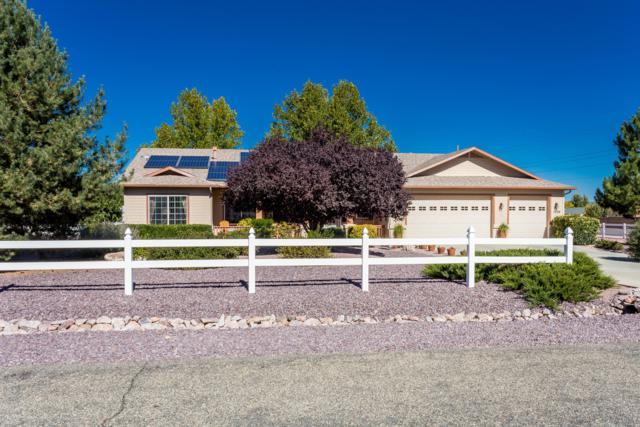 1004 Tiffany Place, Chino Valley, AZ 86323 (#1016544) :: HYLAND/SCHNEIDER TEAM