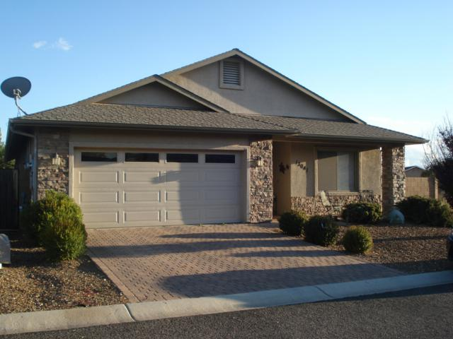 13041 E Ponce Street, Prescott Valley, AZ 86327 (#1016569) :: The Kingsbury Group