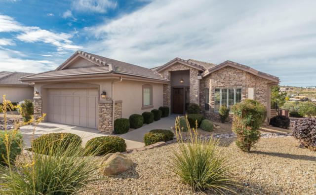 1258 Pebble Springs, Prescott, AZ 86301 (#1016585) :: The Kingsbury Group