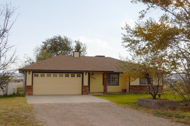 25855 N Feather Mountain Road, Paulden, AZ 86334 (#1016588) :: The Kingsbury Group