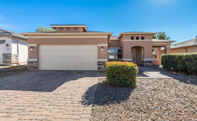 12923 E Santiago Street, Dewey-Humboldt, AZ 86327 (#1016601) :: The Kingsbury Group