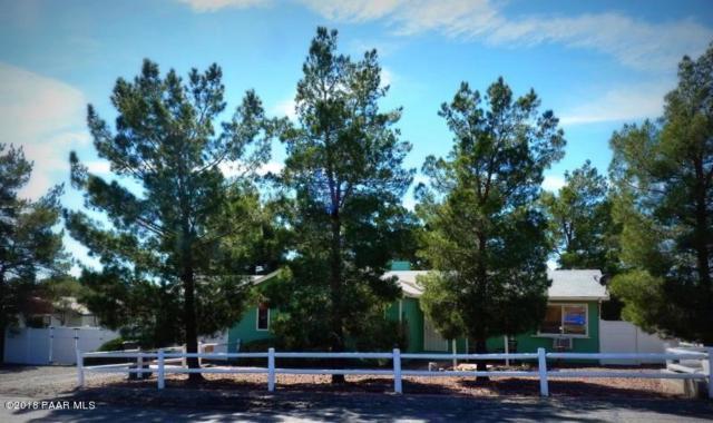 17483 E Jackrabbit Road, Mayer, AZ 86333 (#1016618) :: The Kingsbury Group