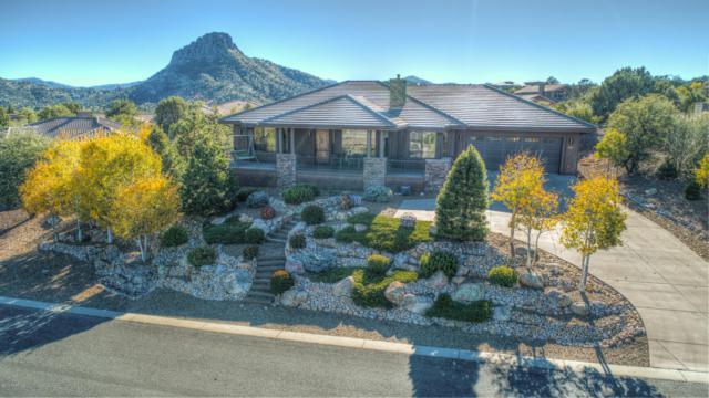 1991 Promontory, Prescott, AZ 86305 (#1016636) :: HYLAND/SCHNEIDER TEAM