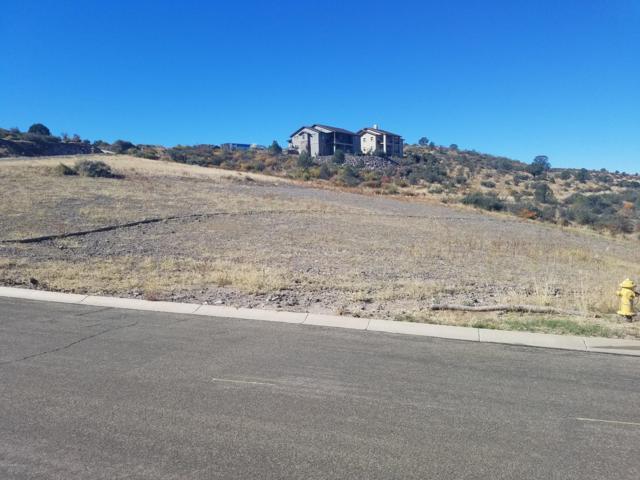 4391 Hornet Drive, Prescott, AZ 86301 (#1016652) :: HYLAND/SCHNEIDER TEAM