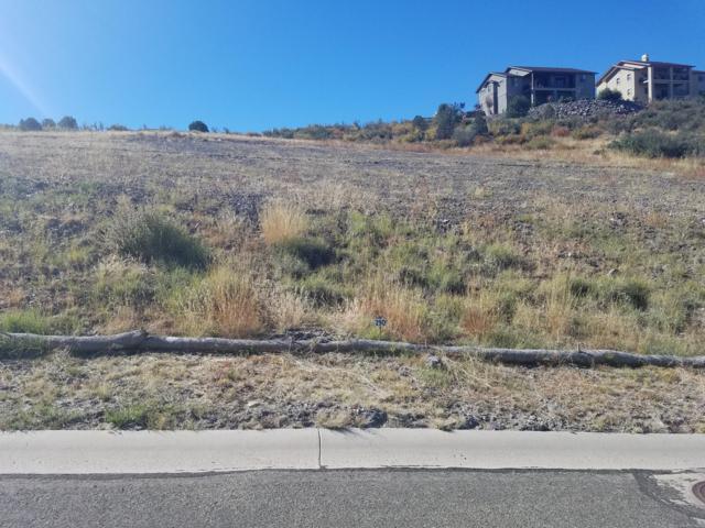 4389 Hornet Drive, Prescott, AZ 86301 (#1016655) :: HYLAND/SCHNEIDER TEAM