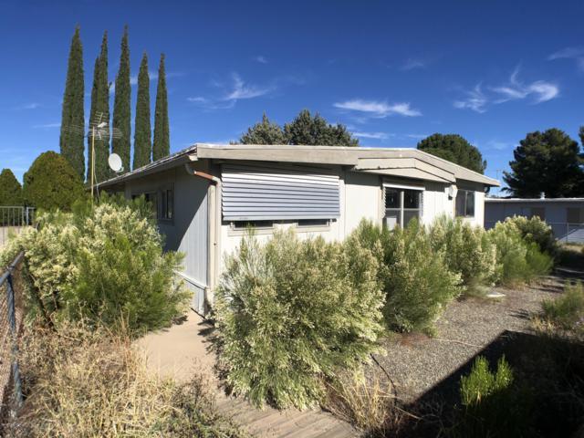 17089 E Lakeview Drive, Mayer, AZ 86333 (#1016665) :: The Kingsbury Group