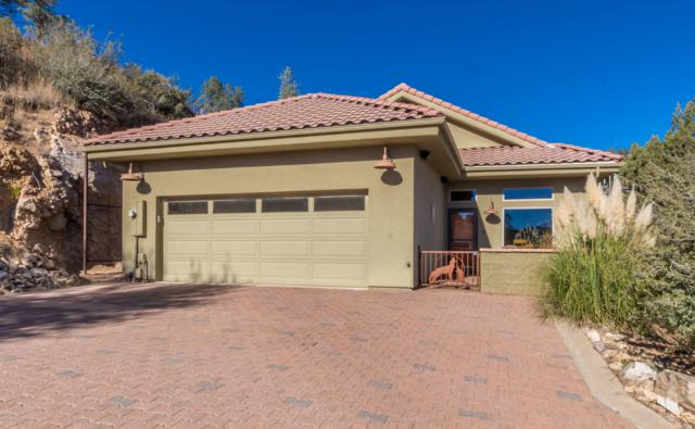 2364 Oakwood Drive, Prescott, AZ 86305 (#1016672) :: The Kingsbury Group