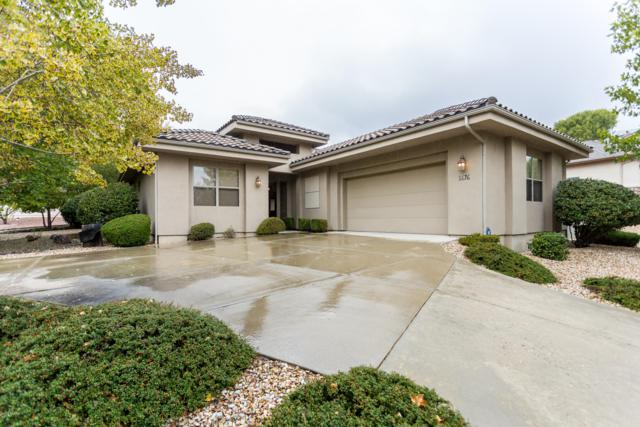1676 Birdsong, Prescott, AZ 86301 (#1016681) :: The Kingsbury Group
