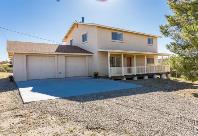 20289 E Lakeside Road, Mayer, AZ 86333 (#1016719) :: The Kingsbury Group