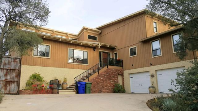 607 Hummingbird Way, Prescott, AZ 86301 (#1016720) :: HYLAND/SCHNEIDER TEAM