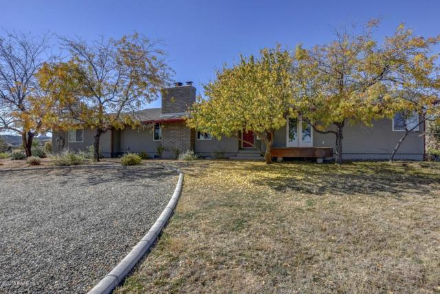 3250 S Burro Drive, Prescott, AZ 86305 (#1016736) :: The Kingsbury Group