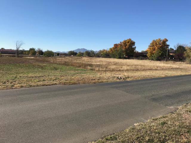 435 W Perkinsville Road, Chino Valley, AZ 86323 (#1016772) :: HYLAND/SCHNEIDER TEAM