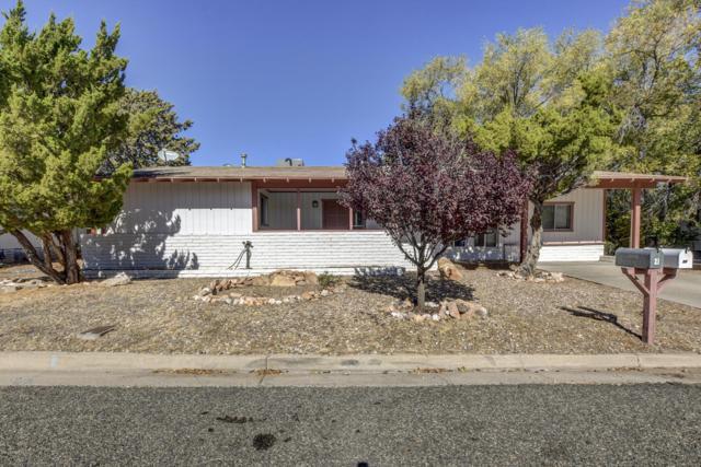 24 Thompson Drive, Prescott, AZ 86305 (#1016779) :: The Kingsbury Group