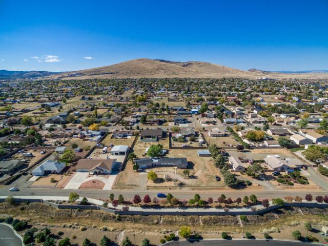 3300 N Pine View Drive, Prescott Valley, AZ 86314 (#1016793) :: HYLAND/SCHNEIDER TEAM