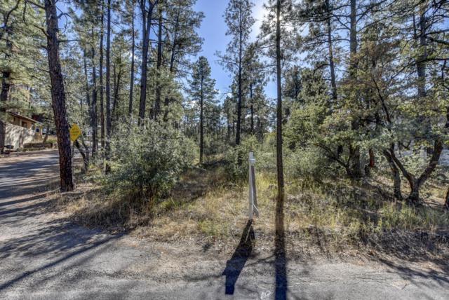 835 W Clubhouse Drive, Prescott, AZ 86303 (#1016803) :: HYLAND/SCHNEIDER TEAM