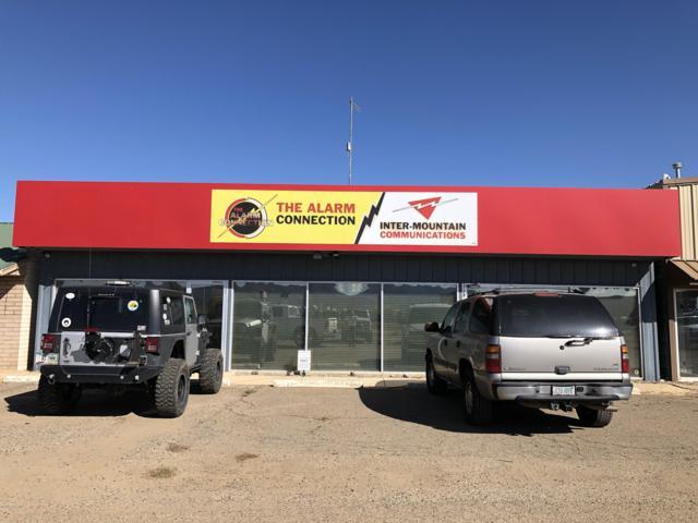 8816 E State Route 69, Prescott Valley, AZ 86314 (#1016805) :: The Kingsbury Group