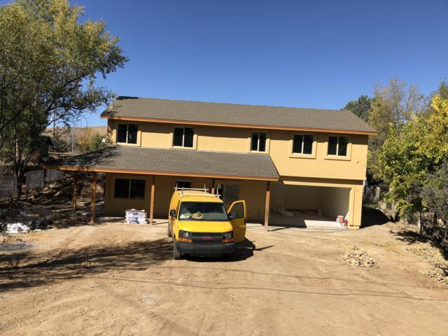 1700 N Lapis Drive, Prescott, AZ 86301 (#1016809) :: The Kingsbury Group