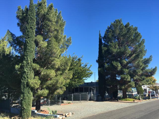 17124 E Fairway Drive, Mayer, AZ 86333 (#1016811) :: The Kingsbury Group