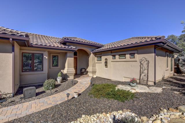 1863 Enchanted Canyon Way, Prescott, AZ 86305 (#1016815) :: The Kingsbury Group