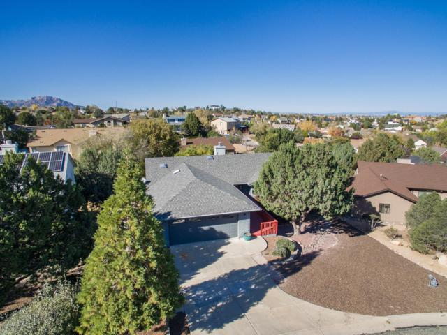 1421 Eagle Ridge Road, Prescott, AZ 86301 (#1016823) :: The Kingsbury Group