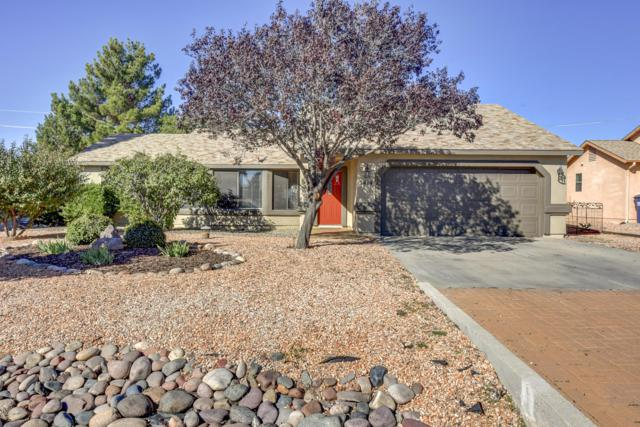 3414 N Zircon Drive, Prescott Valley, AZ 86314 (#1016834) :: The Kingsbury Group