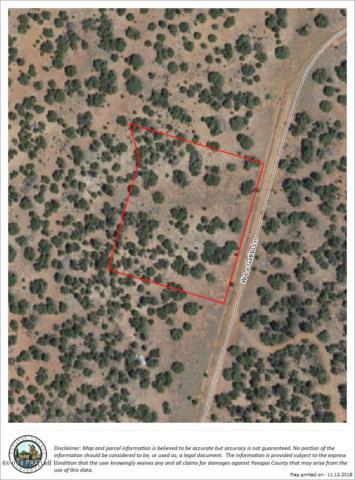31680 W La Gatito Lane, Seligman, AZ 86337 (#1016838) :: HYLAND/SCHNEIDER TEAM