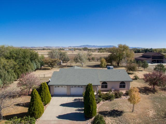 2059 Val Vista Drive, Chino Valley, AZ 86323 (#1016840) :: HYLAND/SCHNEIDER TEAM