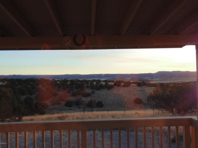 47305 Williamson Valley Road, Seligman, AZ 86337 (#1016845) :: HYLAND/SCHNEIDER TEAM