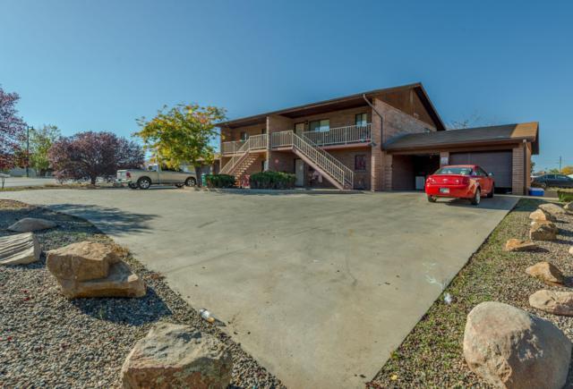 8300 E Lakeshore Drive, Prescott Valley, AZ 86314 (#1016849) :: The Kingsbury Group