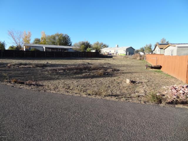 1430 Palo Verde Drive, Chino Valley, AZ 86323 (#1016852) :: HYLAND/SCHNEIDER TEAM